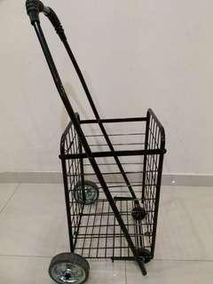 🚚 Shopping Trolley