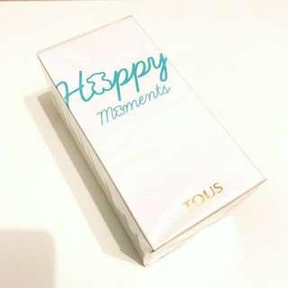 * New Unopened * TOUS Happy Moments (EDT) 90mL