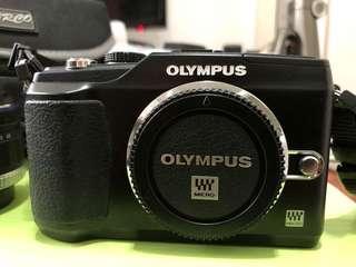 Olympus EPL2