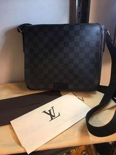 Louis Vuitton District