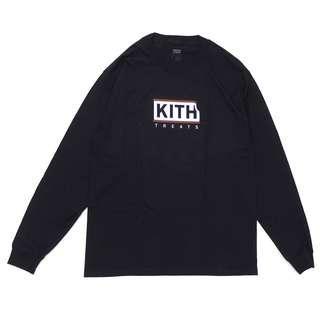 Kith Treats Long Sleeve