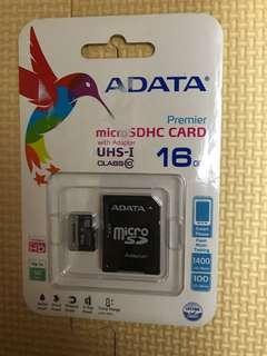 🚚 16G microSD