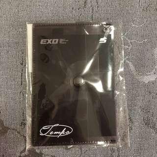 exo passport wallet dmumt