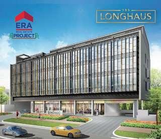 183 LongHaus commercial units for sale! Earn passive rental income!