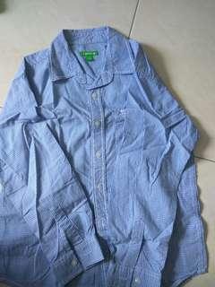 🚚 Boy's long sleeve shirt