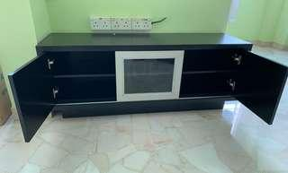 Final Offer!!! Used TV Console
