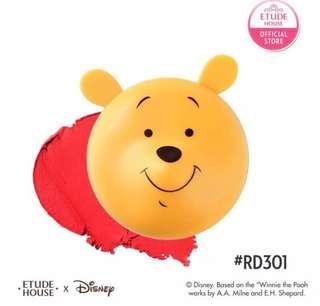 🚚 Etude house Pooh blusher
