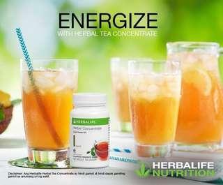 Tea mix Herbalife 💯Original
