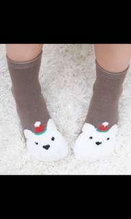 Kaos Kaki Korea - Childrens Socks up to 3T