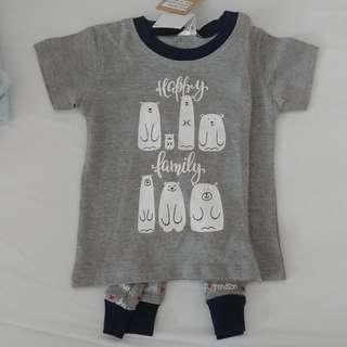 BNWT PJs pajamas for 6 to 12 months
