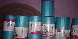 #mauthr Yoga Roller Foam