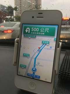 🚚 iPhone 4s 16G iOS6 機況好