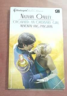 Harlequin Mencintai Sang Pangeran Natasha Oakley