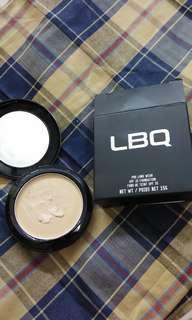 LBQ COMPACT CREAM FOUNDATION