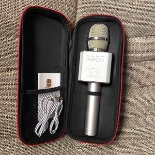 Portable / Bluetooth Microphone