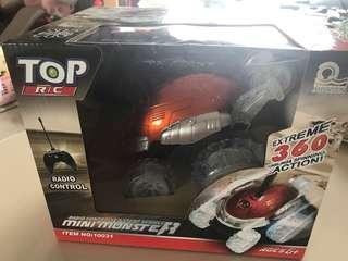 🚚 BNIB Radio control toy car