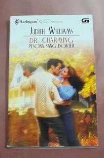 Harlequin Pesona Sang Dokter Judith Williams