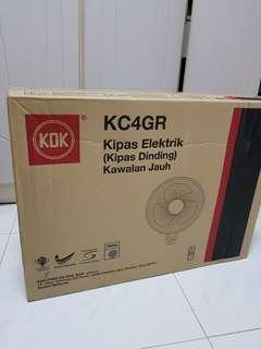 KDK Wall Fan