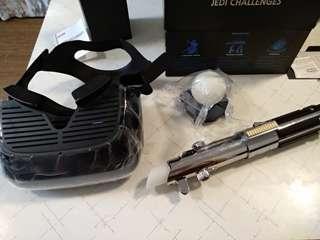 Lenovo (星球大戰)Jedi challenges
