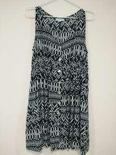 Prelove Summer Dress (Plussize)