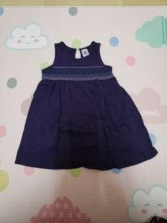 Anakku baby dress