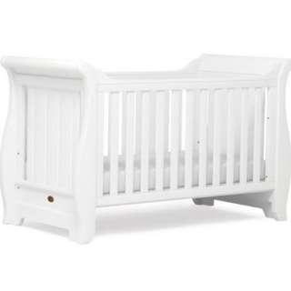 🚚 Boori Sleigh Cot Bed