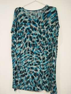 PreLoved Tunic Dress