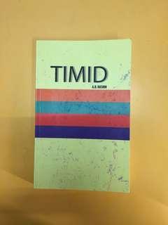 Timid Lejen Press