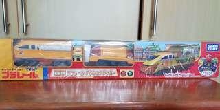 🚚 Takara Tomy Chuggington train action chugger BNIB