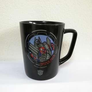 New Transformers Mug