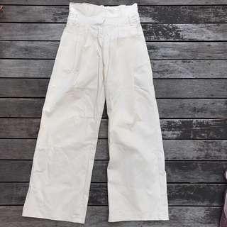 Tem adya Highwaist pants