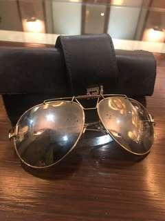Authentic Versace sun glasses