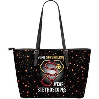 🎁 Not All Superheroes wears Stethoscope