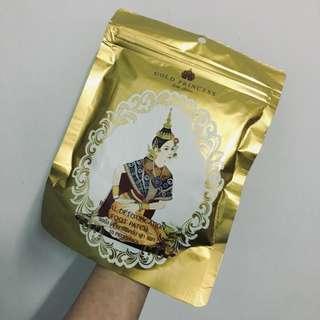 泰國 Royal 皇家足貼