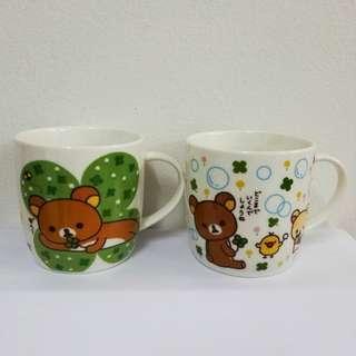 New Rilakkuma Mug (RM10 each)