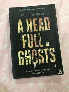 a head full of ghosts novel