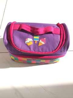 Lunch Bag smiggle ori