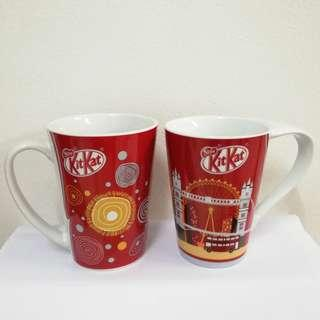 New KitKat Mug