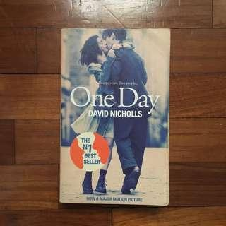 🚚 David Nicholls: One Day