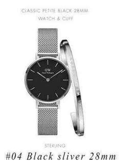 🚚 Dw watch