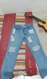 THXNSMN Jeans