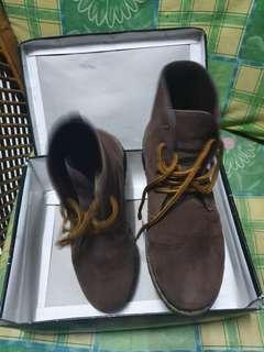 Sepatu Boots Nokha
