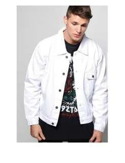 Boohoo Men's Jacket