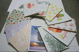 #notebook  $100 16本 a5 size
