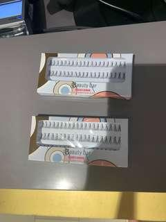 Brand New Beauty Bar False Eyelashes