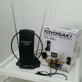 Antena TV Indoor Toyosaki