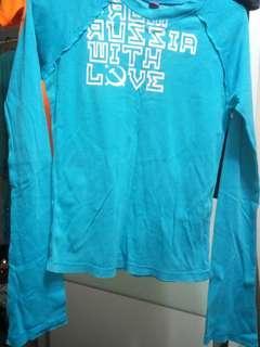 Baju tshirt 3 helai RM10