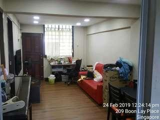 209 BOON LAY PLACE BOON LAY PLACE