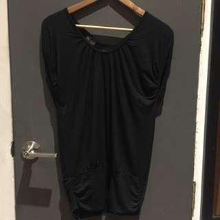 My Angels Long Top/Blouse