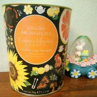 English Breakfast Tea Crabtree & Evelyn